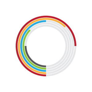 网维科技旋转logo
