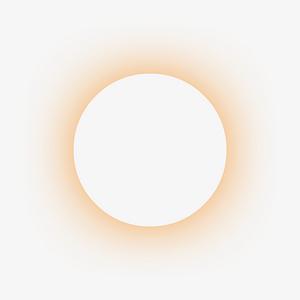 光環漂浮元素