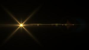 炫酷光效光條6