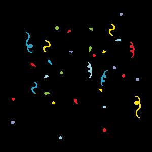 周年慶祝賀慶祝節日彩帶矢量