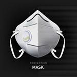 N95醫用防護口罩