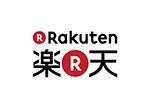 日本乐天logo